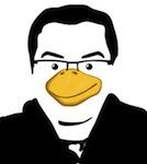 Portrait de dpingouin
